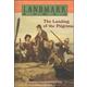 Landing of the Pilgrims (Landmark Books)