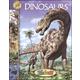 Dinosaurs Zoobook