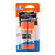 Elmer's Disappearing Purple Glue Stick 2 count - .21 oz.