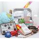 Bob Jones University Press Science Grade 3 Supply Kit (4th Edition)