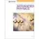 Expl Crtn w/Advanced Physics Student Text 1E