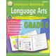 Language Arts Interactive Notebook - Grade 6
