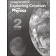 Exploring Creation with Physics Solution Manual Only