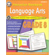 Language Arts Interactive Notebook - Grade 8