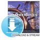 Compass Download & Stream Saxon Algebra I 3rd Edition