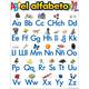 Spanish Alphabet Chart (17