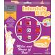 Interstate Bingo Game