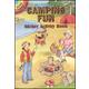 Camping Fun Small Sticker Activity Book