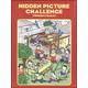 Hidden Picture Challenge
