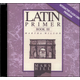 Latin Primer III eFlashcards