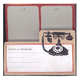 Vintage Telephone Memo Pads (250 Sheets)