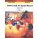 James and the Giant Peach Teacher