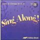 Sing Along! Volume 4 CD
