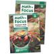 Math in Focus Grade 7 Homeschool Kit - 2nd Semester