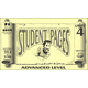 Advanced Student Pages for Lessons 313-338
