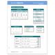 Saxon Math Intermediate 3 Student Ref Chart