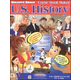 Kreative Komix Comic Book Maker: U.S. History w/ CD-ROM - for Windows XP, Vista, Windows 7 and Windows 8