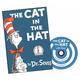 Cat in the Hat (Book & CD)