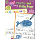 Picture Story Lined Writing Paper