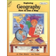 Beginning Geography - How to Use a Map