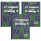 Grammar & Writing 5 Complete Homeschool Kit 1st Edition