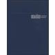 Teachers Planner - Blue Cover
