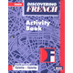 Discovering French: Bleu Activity Book