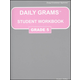 Daily Grams Grade 5 Workbook (no answers)