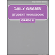 Daily Grams Grade 6 Workbook (no answers)