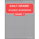 Daily Grams Grade 7 Workbook (no answers)