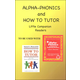 Alpha-Phonics and How to Tutor Little Companion Readers