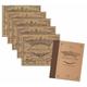 Theory Of Spencerian Penmanship Plus Five Copy Books