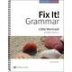 Fix It! Grammar Student Book 4: Little Mermaid