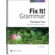 Fix It! Grammar Teachers Manual Book 1: The Nose Tree