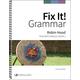 Fix It! Grammar Teacher's Manual Book 2: Robin Hood