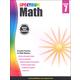Spectrum Math 2015 Grade 7