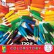 Colorstory Popsicles Puzzle (750 piece)