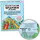 Teach & Learn Spanish in June (Book & CD)