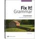 Fix It! Grammar Teacher's Manual Book 5:Chanticleer