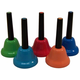 Handbells (5-Bell Chromatic Add-On to Regular Set)