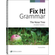 Fix It! Grammar Student Book 1: The Nose Tree