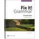Fix It! Grammar Student Book 5: Chanticleer
