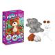 Fuzzeez Bear Kit