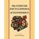 Concise Encyclopedia of Economics