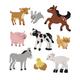 Kromekote Farm Animals (Micro)