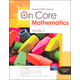 On Core Mathematics Student Edition Worktext Grade 2