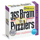 Mensa 365 Brain Puzzlers 2019 Page-A-Day  Calendar