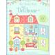 First Sticker Book - Dollhouse
