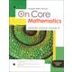 On Core Mathematics Student Edition Worktext Grade 8