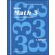 Saxon Math 3 Meeting Book